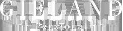 Pensjonat Gieland Logo